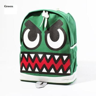 MONSTER BACKPACKS - EYECANDIES©